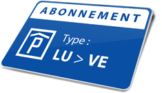 Abonnement Lu à Ve